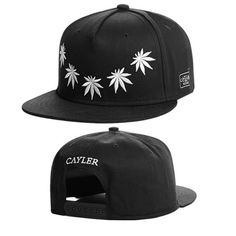 Cayler Print Swag Cayler Sons Snapback Caps Hat Sizes 9051e7276fa