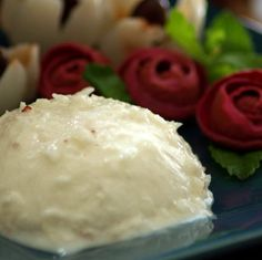 Lychee Coconut Pudding. Coconut in the pudding gives a great taste and flavor. For more Varieties, Visit www.indianyummyrecipes.com