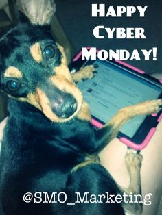 We slashed our prices for Cyber Monday and were giving away a ton of #FREE Prizes! The New Year is right around the corner. Make a lasting impression on your audience by revamping your Social Media strategy. www.SMOppl.com
