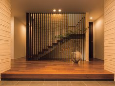 How to choose and buy a new and modern staircase – My Life Spot Japanese Interior, Interior Modern, Interior Architecture, Interior Design, Entrance Design, House Entrance, Modern Staircase, Staircase Design, Tatami Room
