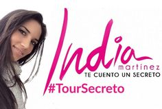 India Martinez, Vevo Presents (en acústico).