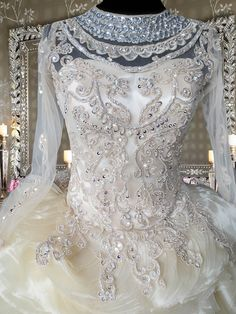 24 best wedding gown manila images on beadwork Unique Wedding Gowns, Lace Weddings, Unique Weddings, Wedding Dresses, Bridal Lace, Wedding Lace, Beauty 360, French Lace, Sport Girl