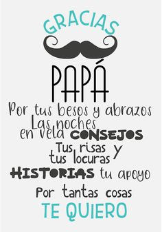 Imprimibles y láminas para el día del padre I Love My Father, Mom And Dad, Fathers Day Crafts, Happy Fathers Day, Diy Father's Day Cards, Daddy Day, Father's Day Diy, Dad Birthday, Lettering