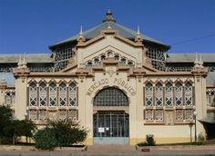 La Union Murcia – Arquitectura industrial sostenible
