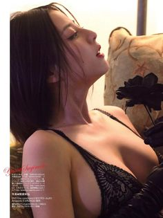 Yumi Sugimoto : Photo