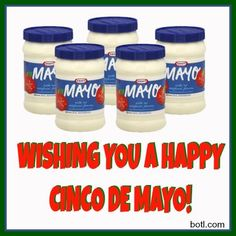 iFeliz Cinco de Mayo! (♪♫ Click the enlarged image to hear the music ♪♫)