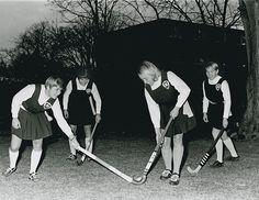 """""""Womens Field Hocke"""