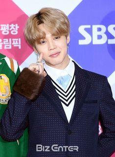 BTS @ 2017 SBS Gayo Daejeon photo wall #방탄소년단 @BTS_twt