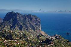 Penha de Águia, Porto da Cruz, Madeira, Portugal by Paweł Kijak on 500px