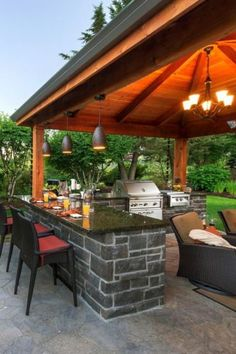 324 best Outdoor Kitchens images on Pinterest in 2018 | Outdoors ...