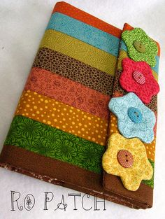 Handmade Notebook Covers How To Decorate A Handmade File Cover How