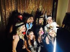 You get a lot when you rent from us! That's because Viral Booth is more than a photo booth, it's an all-inclusive photo booth rental with a team of full-time professionals. http://www.viralboothoc.com/booth-packages/corporate-events/