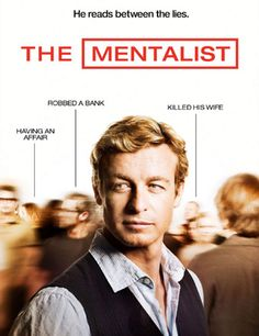 The mentalist - mind machine