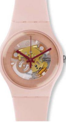 Swatch Suop107 Bayan Kol Saati Swatch Watch Swatch Ladies Watches Fashion Watches