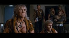Star Trek II: the Wrath of Khan - Tribute Star Trek 1, Star Trek Movies, 80s Movies, Romance Novels, Stars, Live Long, 50th Anniversary, Films, Color
