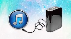 Move Your iTunes Library to Another Hard Drive in Three Simple Steps