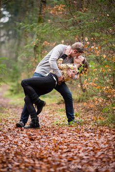 Loveshoot & Huwelijksaanzoek Rhenen * Julia Fotografie