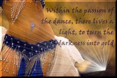 Dance is a delicate balance between perfection and beauty.  ~Author Unknown