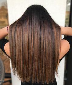 50 Ideas of Caramel Highlights Worth Trying for 2021 - Hair Adviser