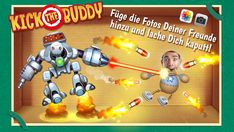 Kick the Buddy on the App Store
