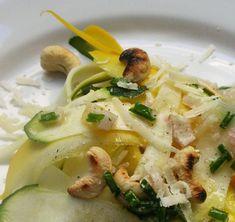 zucchinisalat