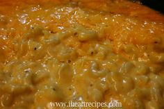 Best Slow Cooker Macaroni and Cheese Recipe | I Heart Recipes