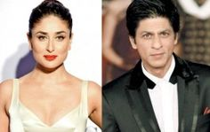 Here's Why #KareenaKapoorKhan REFUSED To Work With #ShahrukhKhan!