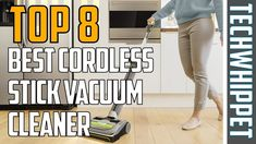 ✅Best Cordless Stick Vacuum Cleaner - [Top 8: Vacuum Cleaner Reviews] Technology Gifts, Latest Technology, Best Robotic Pool Cleaner, Above Ground Pool Pumps, Tech News Today, Portable Dishwasher, Single Cup Coffee Maker, Coffee Maker Reviews, Vacuum Reviews