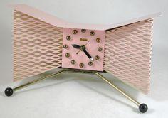 The Snider model 503 clock!