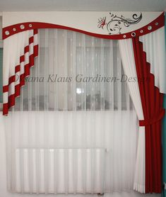 Оксана Пауль - Photo from album Apartment Curtains, Living Room Decor Curtains, Curtain Room, Curtains And Draperies, Elegant Curtains, Window Curtains, Window Coverings, Window Treatments, Door Design