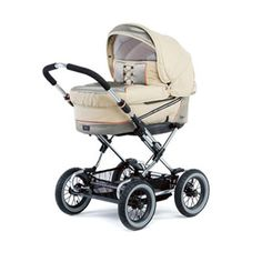 Baby Pram Stroller....I WANT a stroller like this when we have alittle one <3 it!!!
