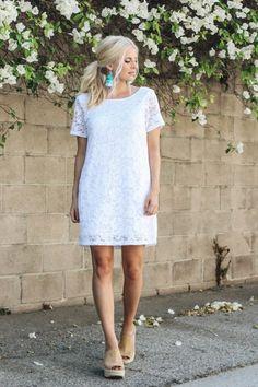 Lemon Blonde // Summer Fashion