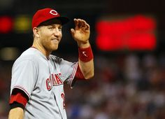 Todd Frazier, also known as Todd Father! =)