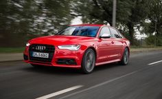2016 Audi S6 Release Date