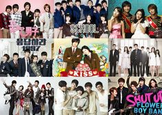The 20 best high school K-dramas you must watch right now. Seen all but 5