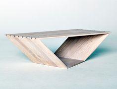 Bordus coffee table