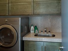 Garage Sinks: Ideas and Inspiration | Home Remodeling - Ideas for Basements, Home Theaters & More | HGTV