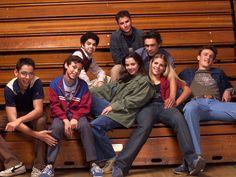 Freaks and Geeks – A Série (1999-2000) – Pipoca Com Bacon