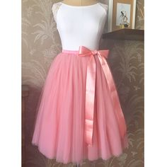 Girls Dresses, Flower Girl Dresses, Kawaii Fashion, 40th Birthday, Skirt Outfits, Tulle Skirts, Fashion Outfits, Blog, How To Wear