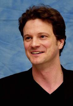 Colin Firth Addicted