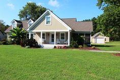 Non-Waterfront Residential, 1.50 Acres, Gloucester, VA, Custom Home