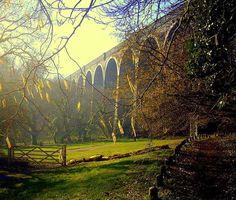 Porthkerry, Vale of Glamorgan.