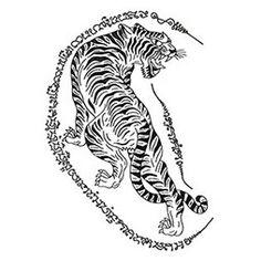 New zealand tattoo men new zealand tattoo men, nouvelle . - New zealand tattoo men , new zealand tattoo men, new zealand tattoo women, new zea - Tiger Tattoo Meaning, Tatoo Tiger, Tiger Tattoo Design, Tattoos With Meaning, Tattoo Designs, Tatuagem Sak Yant, Sak Yant Tattoo, 1 Tattoo, Back Tattoo