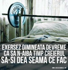 Thats our next piece of furniture in our bedroom! wake up and CROSSFIT! Fitness Motivation, Fitness Quotes, Daily Motivation, Motivation Inspiration, Fitness Inspiration, Motivation Quotes, Crossfit Humor, Gym Humor, Workout Humor