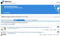 How to Use Delicious: The King of Social Bookmarking | Social Media Examiner By add.riddsnetwork.in