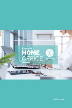 Home Office in der Kosmetik - Online Kurs Beauty 2020 Home Office, Business, Corona, Beauty Tutorials, Germany, Home Offices, Store, Office Home, Business Illustration