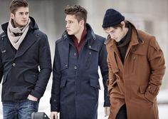 En rockumentary fra Johnny Love - Made In Norway Now Mod Fashion, Fashion Shoot, Fashion Outfits, Norwegian Fashion, Gentleman Style, Dapper, Fall Winter, Autumn, Winter Fashion