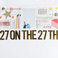 27 on the 27th by olatz at @studio_calico