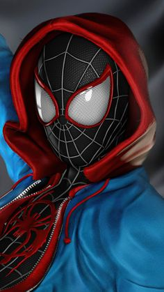 Spider Man miles morales costume with 900x1600 Resolution