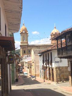 Socorro, Santander, Colombia